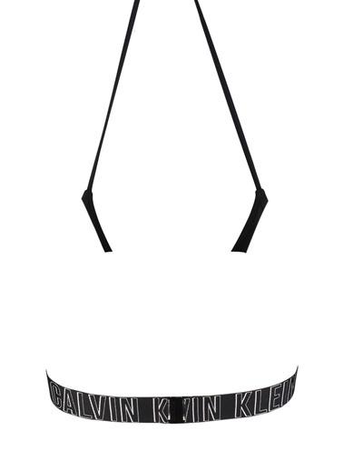 Calvin Klein Bikini Üst Siyah